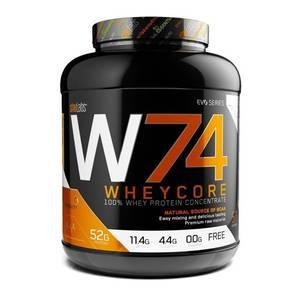Bilde av Starlabs W74 Whey Core 2kg Chocolate Milkshake