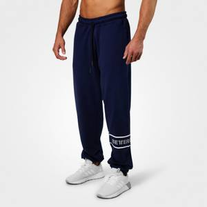 Bilde av Better Bodies Tribeca Sweat Pants - Dark Navy XL - 1 STK