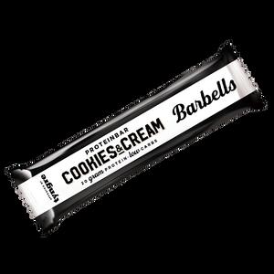 Bilde av Barebells Protein Bar 55g Cookies & Cream