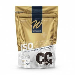 Bilde av Wheyland - Iso Zero 1kg Cookies & Cream